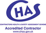Contractors Health and Safety Assesment Scheme